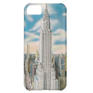 Chrysler-Gebäude iPhone 5C Hülle