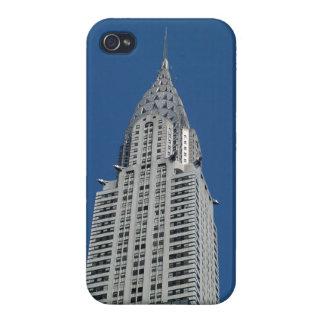 Chrysler-Gebäude iPhone 5 Fall iPhone 4/4S Hüllen