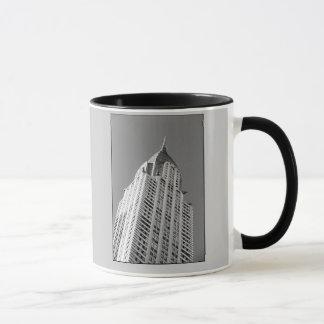 Chrysler-Gebäude-Tasse Tasse