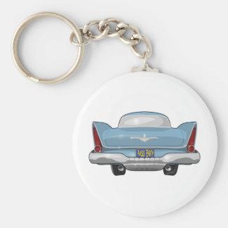 ChryslerBelvedere 1957 Schlüsselanhänger