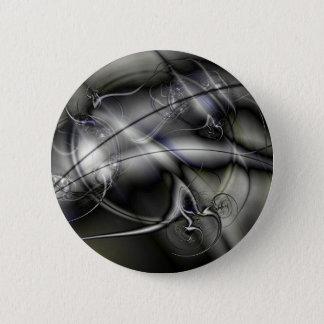 Chthonic Premonition Runder Button 5,7 Cm