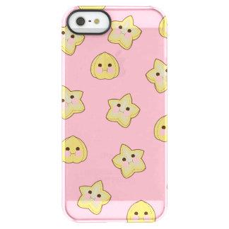 Chubbi Starfruit Permafrost® iPhone SE/5/5s Hülle
