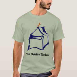 Chuch Kasten T-Shirt