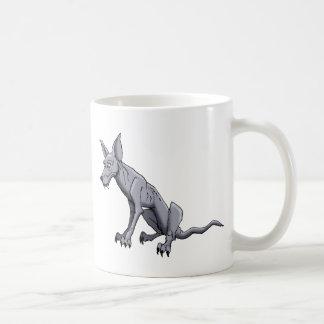 Chupacabra Kaffeetasse