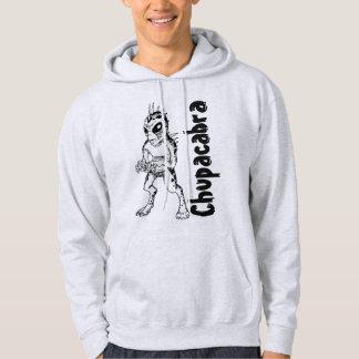 Chupacabracryptozoology-Shirt Hoodie