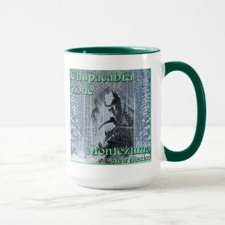 Chupacabrazonen-Tasse Tasse