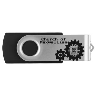 Church of the BrokenGod:MaxwellUSB[SCP Foundation] USB Stick