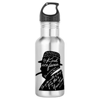 Churchill Wasser-Flasche Trinkflasche