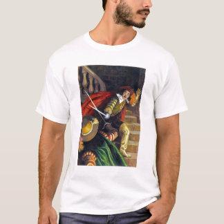 Ci: Gewonnen durch den Klinge-T - Shirt