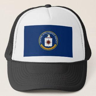 CIA-Flagge Truckerkappe