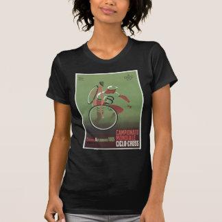 Ciclo-Kreuz Plakat 1965 T-Shirt