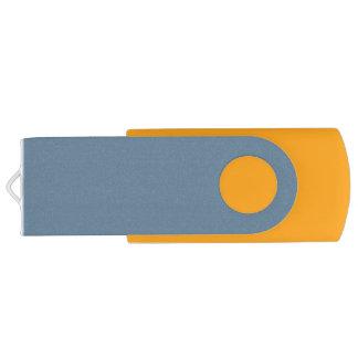 Ciel blauer Midi blauer Himmels-französische USB Stick