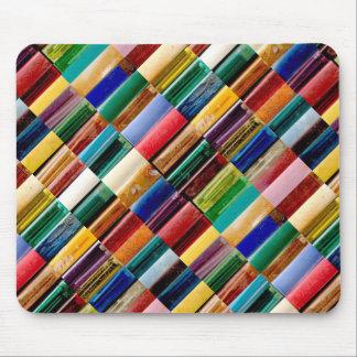 Cigrette Lighers DIY addieren Zitattext-Foto Mousepad
