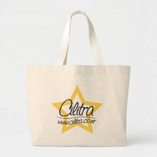 Cilitra Logovorlage Tragetaschen