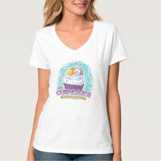 Cilitras Kuchen-Handelszentrum-T - Shirt