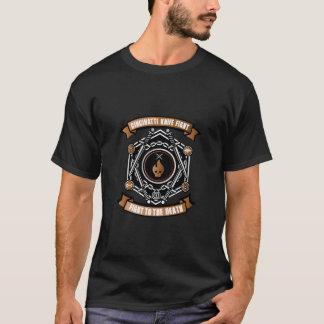Cincinatti Messer-Kampf! T-Shirt