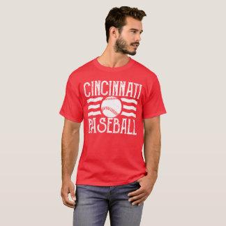 Cincinnati-Baseball T-Shirt