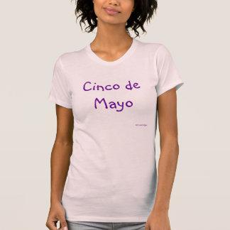 Cinco De Mayo 13 T-Shirt