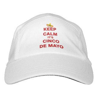 Cinco De Mayo Headsweats Kappe