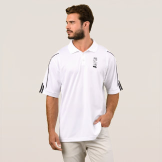 Cincy nach Osten Pro Polo Shirt