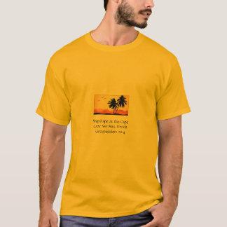 Cincypaddlers Florida Reise 2014 T-Shirt