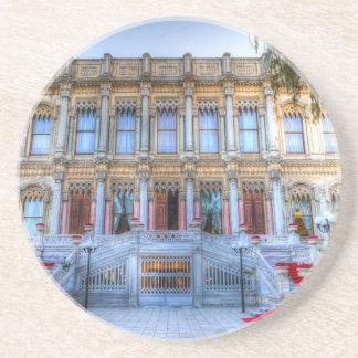 Ciragan Palast Istanbul die Türkei Untersetzer