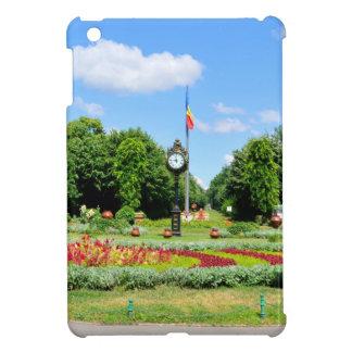 Cismigiu Park in Bukarest, Rumänien iPad Mini Hülle