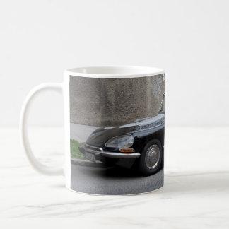 Citroën DS Kaffeetasse