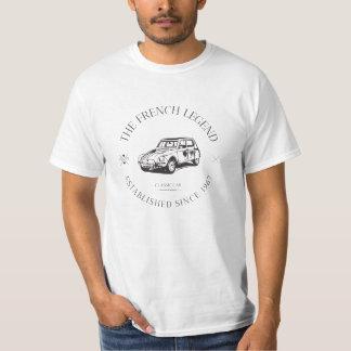 CITROËN DYANE T-Shirt