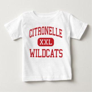 Citronelle - Wildkatzen - Mitte - Citronelle Baby T-shirt