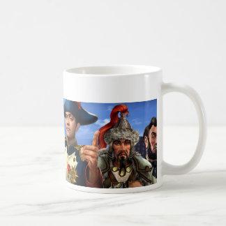 Civ Rev Mug Kaffeetasse