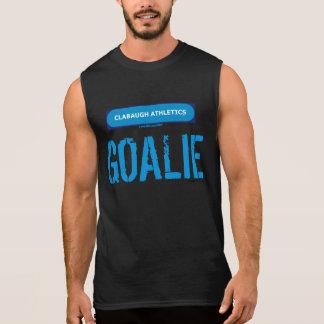 Clabaugh Leichtathletik TORMANN Ärmelloses Shirt
