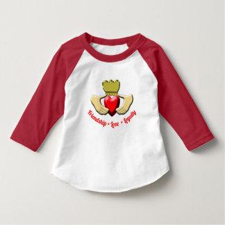 Claddagh Iren-Symbol T-Shirt