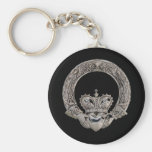 Claddagh Keychains Schlüsselband