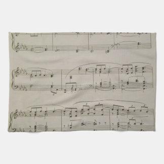 Clair de Lune Geschirrtuch