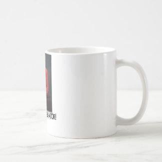 Claire McCaskill, der ist mein Senator! Kaffeetasse