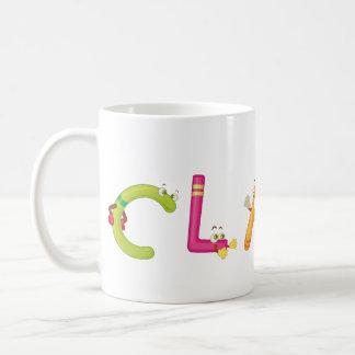 Claire-Tasse Kaffeetasse