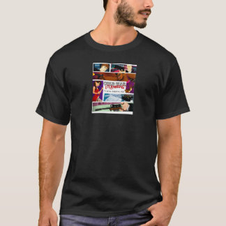 Clambake Collage T-Shirt