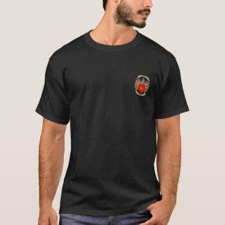 Clan-Baird-T - Shirt