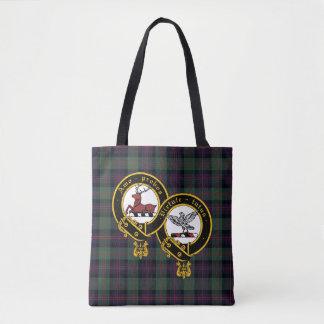 Clan-Blair-Taschen-Tasche Tasche