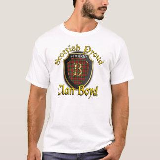Clan Boyd schottische stolze Shirts