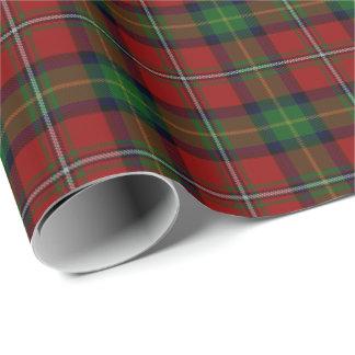 Clan Boyd ScottishTartan Geschenkpapier