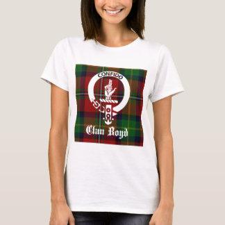 Clan Boyd WappenTartan T-Shirt