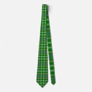 Clan Currie Tartan Personalisierte Krawatte