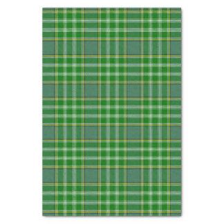 Clan Currie Tartan Seidenpapier