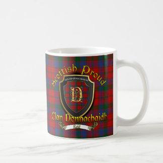 Clan Donnachaidh Reid schottische stolze Schalen Kaffeetasse