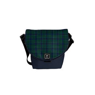 Clan-DuncanTartan Kurier Taschen