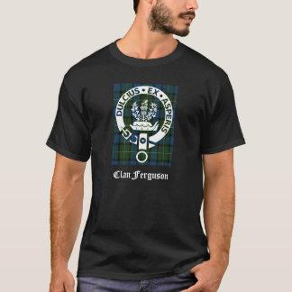 Clan-Ferguson-WappenTartan T-Shirt