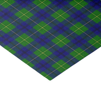 Clan-JohnstonTartan Seidenpapier