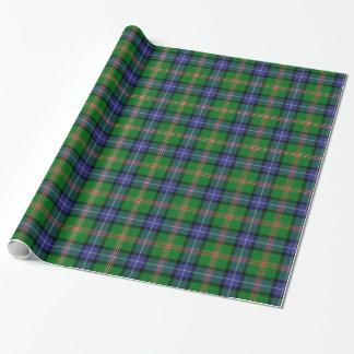 Clan-JonesTartan Geschenkpapier